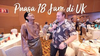 Download Pengalaman Puasa 17 Jam di UK! - Kembara Ramadan Rhys 2018 Video