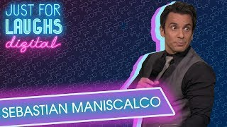 Download Sebastian Maniscalco - Craigslist Is an Invitation to Get Murdered Video