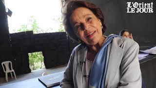 Download Nayla Moawad se souvient des années L'Orient Video