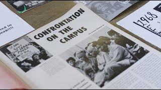 Download 50th Anniversary Commemoration of the Bursar's Office Takeover Video