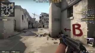 Download CSGO: ScreaM Deathmatch Video