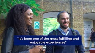 Download Masters in Finance Part-time - Programme Experience | London Business School Video