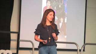 Download Understanding and Rising Above Your Anxiety | Amanda Shenton | TEDxGoldeyBeacomCollege Video