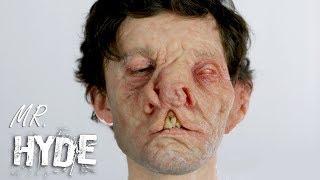 Download Mr. Hyde Makeup | Freakmo Video