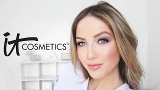 Download 1 Brand Tutorial: IT Cosmetics Video