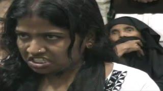 Download मानो या ना मानो - लड़की में घुस आया जिन - Live Video Video
