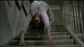 Download The Exorcist original spider walk scene Video