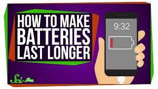 Download How Do I Make My Batteries Last Longer? Video