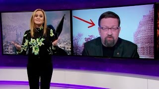 Download The Man with the ISIS Plan | Full Frontal with Samantha Bee | TBS Video