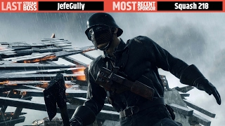 Download BATTLEFIELD 1 - GAMEPLAY MULTIPLAYER | WINTER UPDATE | ROAD TO ELITE CODEX #3 Video