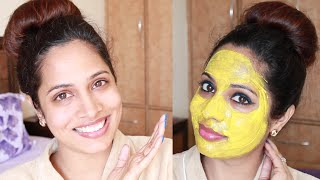 Download How To Get Clear Skin | Remove Acne Scars & Dark Circles Video