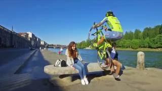 Download Giro d'Italia 2016 - Brumotti - Stage 21 Video