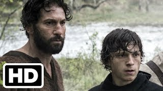 Download Pilgrimage - Exclusive Trailer (Tom Holland, Jon Bernthal) #2 Video