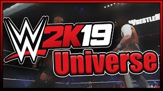 Download The Ultimate Betrayal: WWE 2k19 Video