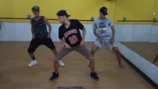 Download MC Fioti - Bum Bum Tam Tam ( COREOGRAFIA ) Video