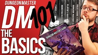 Download DM 101 - Episode 1: The Basics (Dungeons & Dragons Help) Video