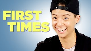 Download Amber Liu Tells Us About Her First Times Video