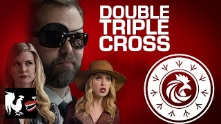 Download Eleven Little Roosters - Episode 7: Double Triple Cross Video