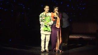 Download Chia tay hoàng hôn - Thanh Lam & Tùng Dương (Liveshow Lam xưa) Video