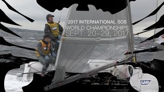 Download 5O5 Worlds 2017 Promo - Annapolis Video