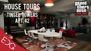 Download Tinsel Towers Apartment 42 (High Life Update) (House Tours Ep.19) Video