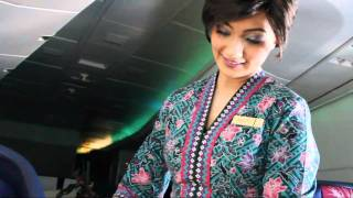 Download Malaysia Airlines - First Class Video