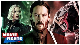 Download What Character Could Kill John Wick? MOVIE FIGHTS Video
