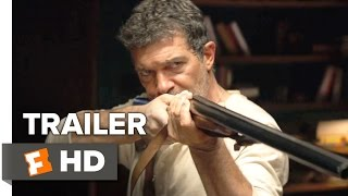 Download Black Butterfly Trailer #1 (2017) | Movieclips Trailers Video