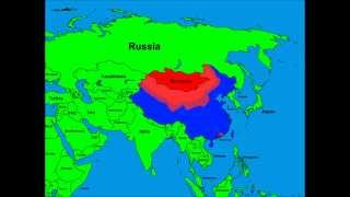 Download Alternate Future of Asia Part 1 - Collapse of China Video