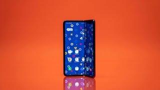 Download Samsung Galaxy Fold - My Experience So Far! Video
