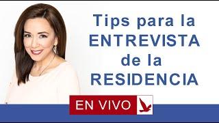 Download TIPS PARA LA ENTREVISTA DE LA RESIDENCIA Video