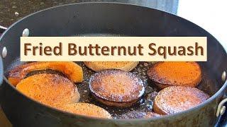 Download Fried Butternut Squash Video