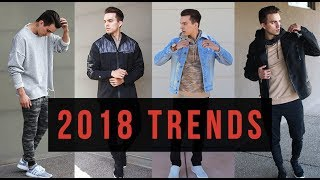 Download How to Dress in 2018 + 6 New Style Trends (fashion tips) Video