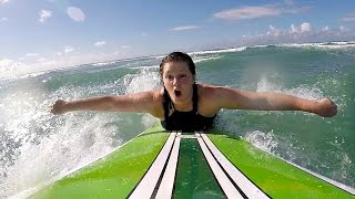 Download Total Surf Babe Wannabe Video