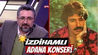 Download Serdar Ali Çelikler - Ferdi Tayfur Anısı Video