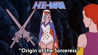 Download He Man - Origin of the Sorceress - FULL episode Video