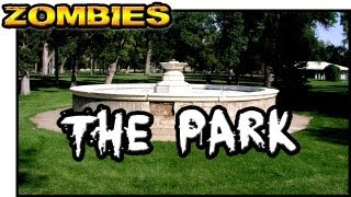 Download ZOMBIE PARK ★ Left 4 Dead 2 (L4D2 Zombie Games) Video