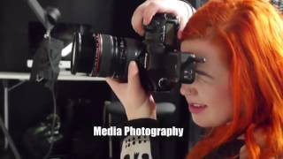 Download Studying a Media Course at Birmingham City University Video