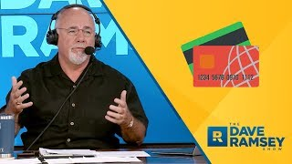 Download What Your Credit Cards Are Actually Costing You - Dave Ramsey Rant Video