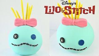 Download SCRUMP 'Lilo and Stitch' Cake - CAKE STYLE Video