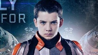 Download Why We Never Got To See An Ender's Game Sequel Video