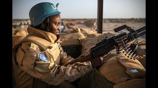 Download La Force en action : Bataillon Burkina Faso Video