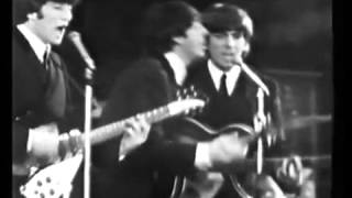 Download The Beatles - NME - 1964 LIVE Video