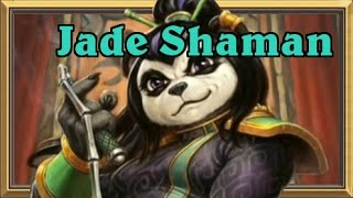 Download Jade Shaman: Jade Golem Army Video