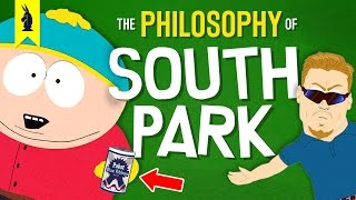 Download The Philosophy of South Park –Wisecrack Edition Video
