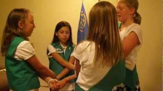 Download Girl Scout songs and closing circle Video