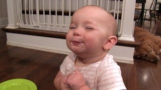 Download Twin Babies Sharing Too Many Marshmallows - PART 1 Video