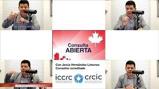 Download Cómo ser aceptado como refugiado en Canadá - Conceptos y reglas principales Video
