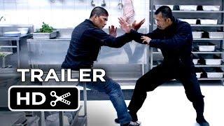 Download The Raid 2: Berandal Official Trailer #1 (2014) Crime-Thriller HD Video