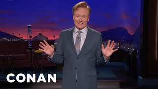 Download Conan Knows Why The North Korea Summit Is Back On - CONAN on TBS Video